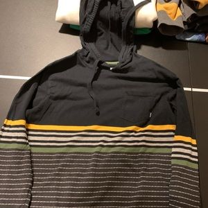 """""""BILLABONG"""" hoodie"""